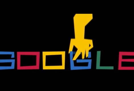 Google Celebrating Saul Bass