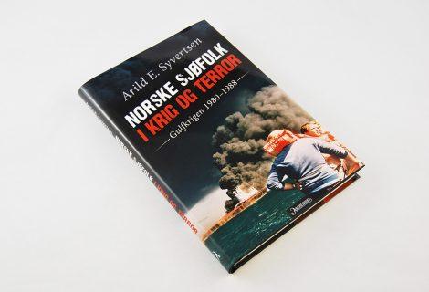 Norske sjøfolk i krig og terror